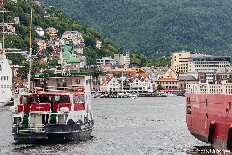 Ferry Norled Stavanger Bergen-27