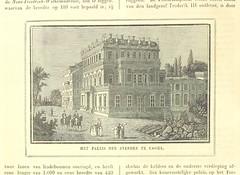 """British Library digitised image from page 470 of """"De Aardbol. Magazijn van hedendaagsche land- en volkenkunde ... Met platen en kaarten [Deel 4-9 by P. H. W.]"""""""
