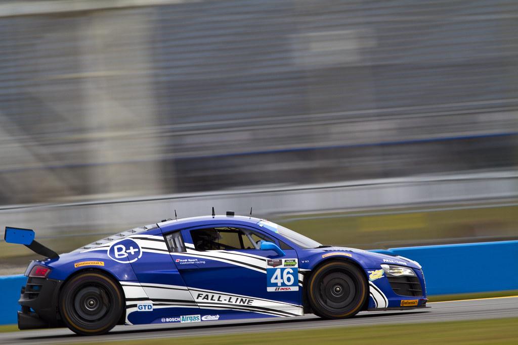 Daytona Winter Tests Tudor Uscc 2014 Previews