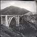 Bixby Bridge, Big Sur by Twinmama