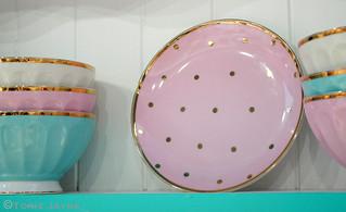 Bombay Duck plates