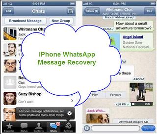 recover whatsapp messages iphone