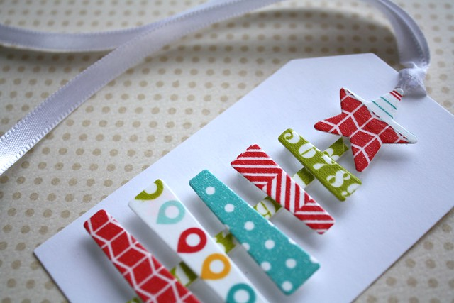 Kelly Purkey washi tape