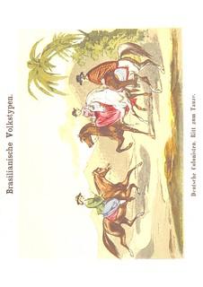 Image taken from page 53 of 'Georg der Auswanderer: oder; Ansiedlerleben in Süd-Brasilien. Illustrirte Schilderungen. ... Neue ... Ausgabe'