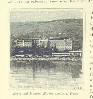 Image taken from page 402 of 'Hungary. [A guide book. By several authors.] With ... illustrations, etc'