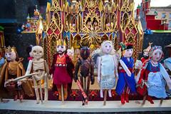 Poland, Kraków Nativity Scenes Contest / Konkurs szopek krakowskich