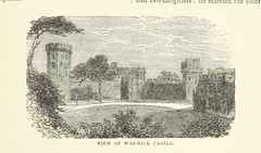 """British Library digitised image from page 245 of """"Picturesque England, etc"""""""