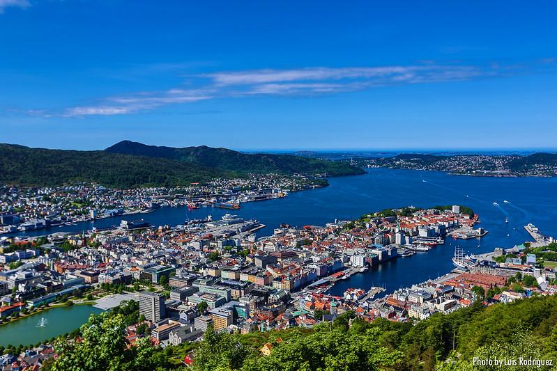 Fløibanen Bergen-11
