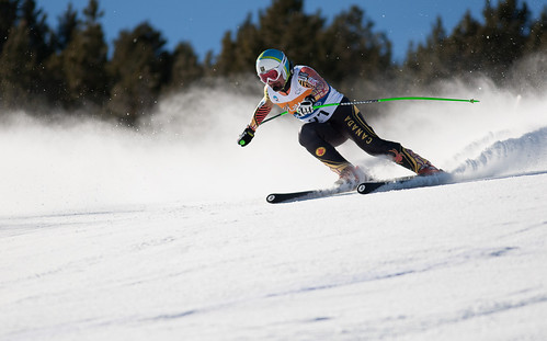 March 2013 (Photo by Marcus Hartmann/Alpine Canada)