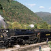 NICKEL PLATE 765--765 at Hinton, WV. 4 of 4
