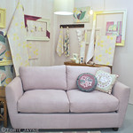 Laura Ashley press show ss13