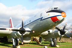 Newark Aviation Museam