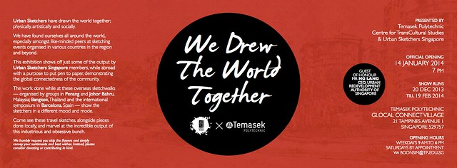 WeDrewTheWorldTogether