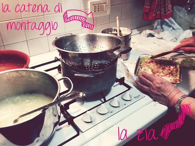 Lasagne 02
