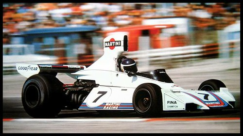 Brabham BT44B (Martini Racing)