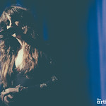Victoria Legrand // Beach House photographed by Chad Kamenshine