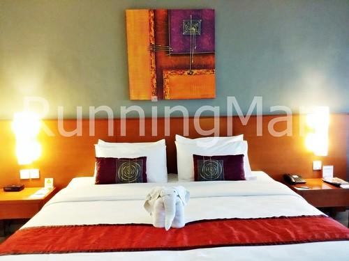 Dynasty Resort 02 - Bedroom