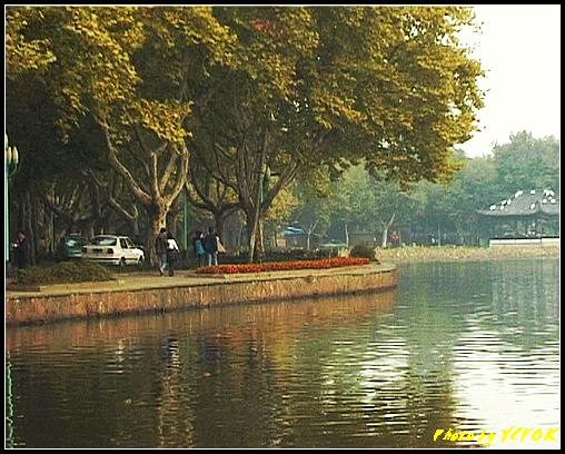 杭州 西湖 (其他景點) - 660 (北山路湖畔)