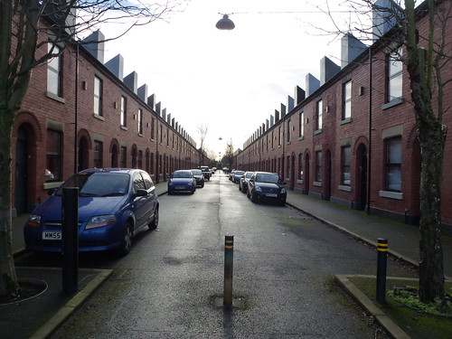 Reservoir Street, Langworthy