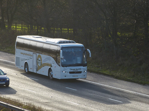 Group Travel BX12CVG 131224 M6 [Scorton]