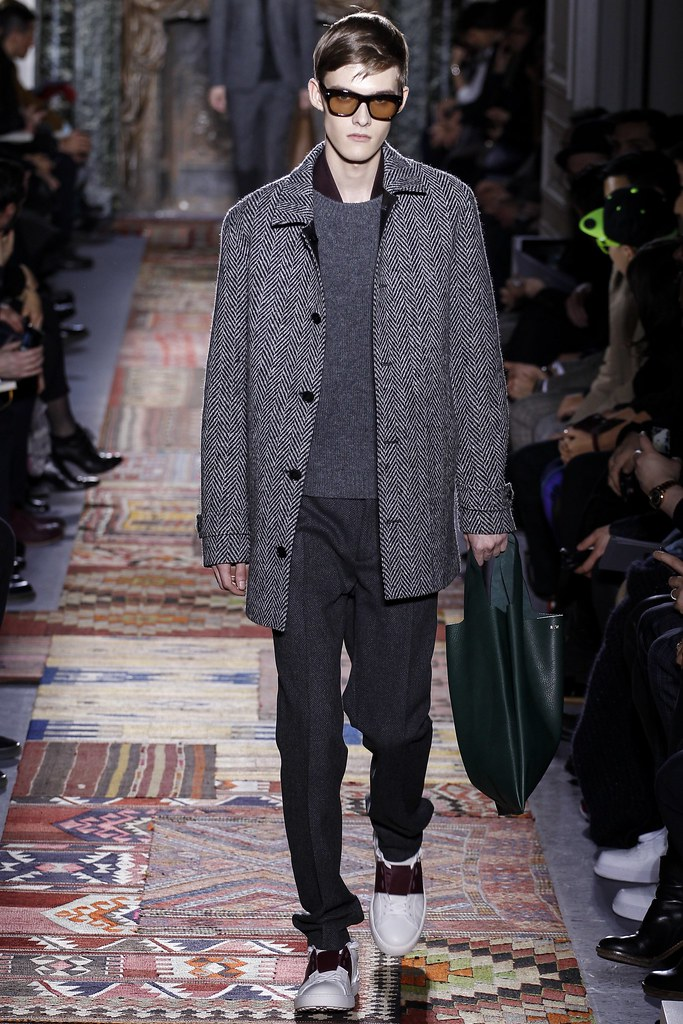 FW14 Paris Valentino037_Adam Abraham(VOGUE)
