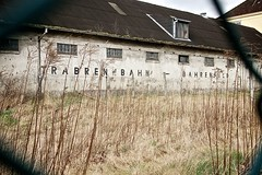 Trabrennbahn Bahrenfeld