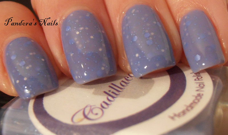 cadillacquer morning comes (2)