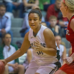 2014-02-67 -- Women's basketball vs Carthage.