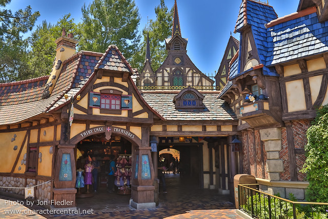 DDE May 2013 - Exploring Fantasy Faire