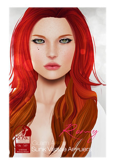 Glam Affair - Slink Visage Applier III