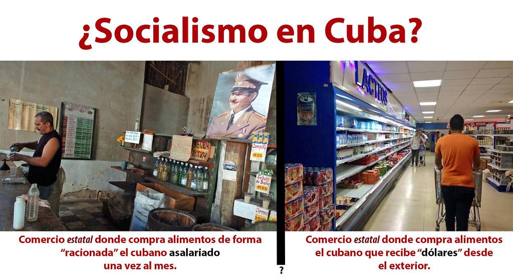 El progreso de Cuba en 55 años de castrofascismo - Página 3 13110944084_a8c5ce418b_b