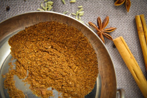 Masala Spice Mix photo Eat Pictures