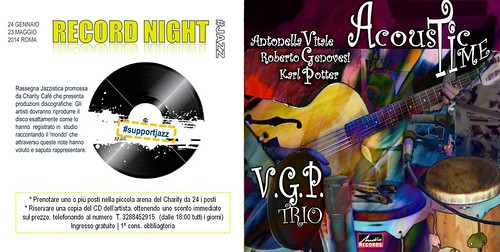 """RECORD NIGHT 
