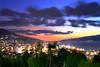 Ambon Afterglow