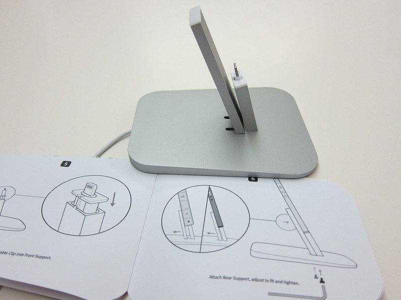 Twelve South HiRise for iPhone 5 & iPad Mini - Assembled