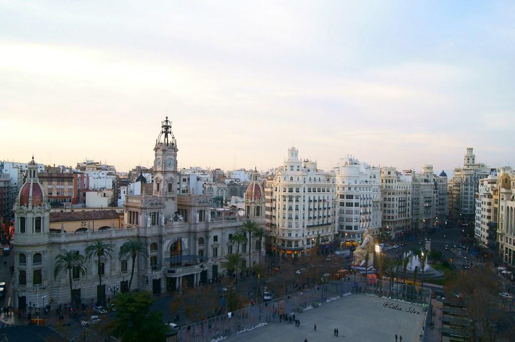 Valencia desde el Edificio Telefonica (8)