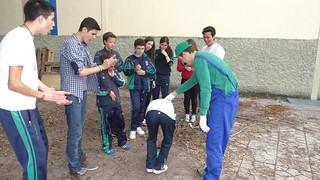 Gario Bros - Grupos de amistad