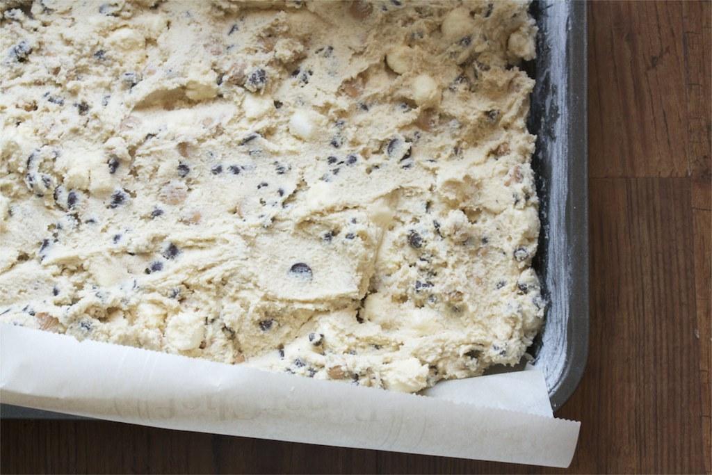 dough pressed - rtdbrowning