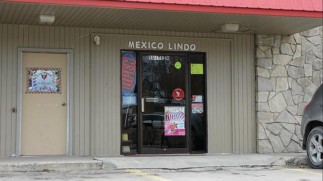 Mexico Lindo in Des Moines, Iowa