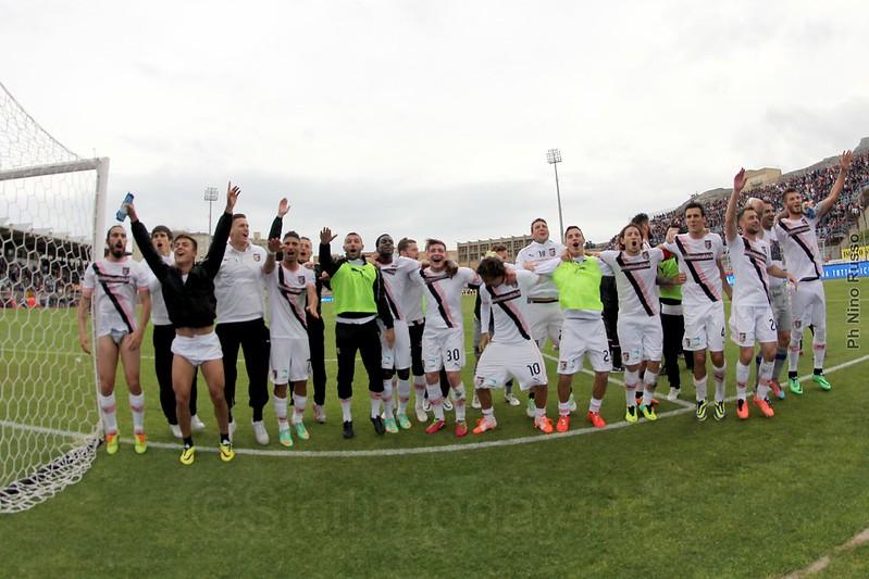 Palermo, è fattA: rosanero in Serie A$