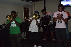 21st Century Brass Band 136