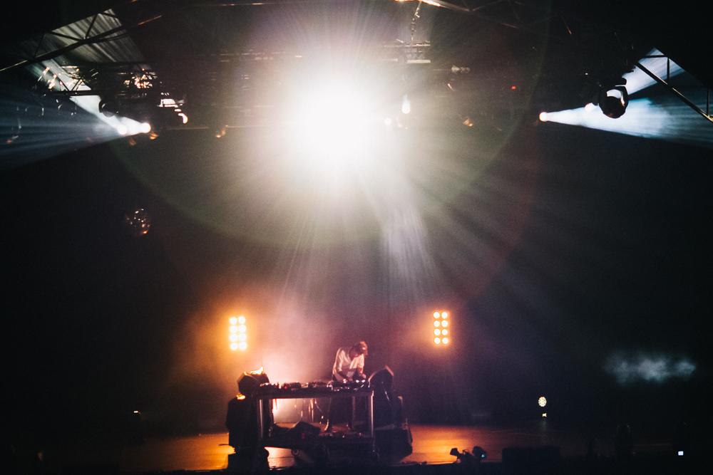 Jaime XX at Primavera Sound 2014