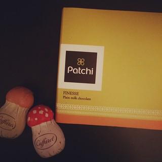 Patchi(パッチ)