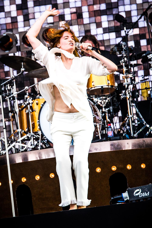 RW 428 - Florence & The Machine