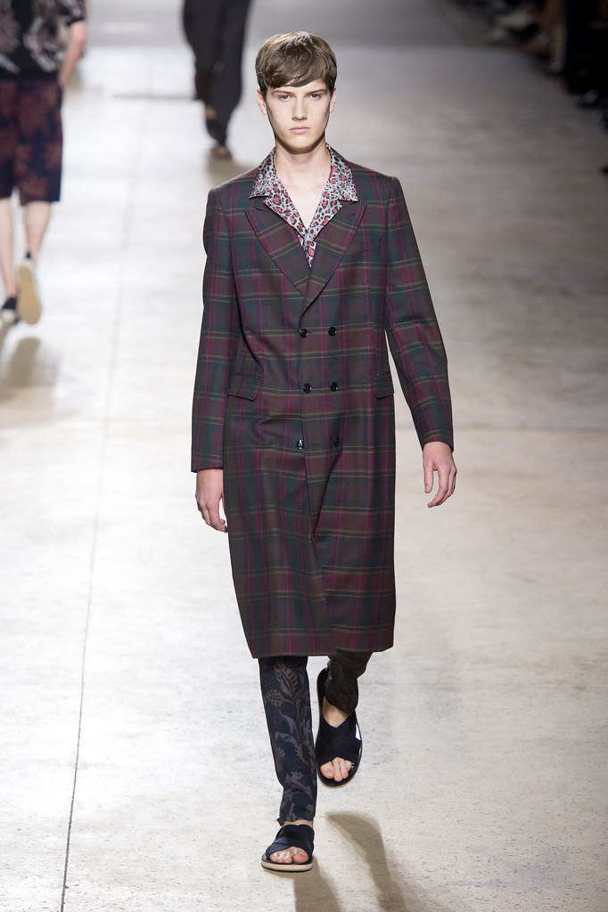 SS16 Paris Dries Van Noten024_Ted Le Sueur(fashionising.com)