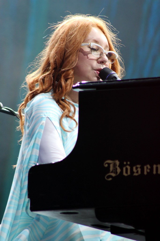 Tori Amos