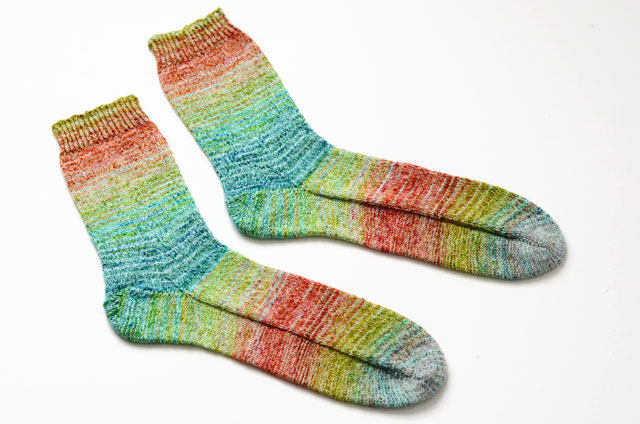 bday socks