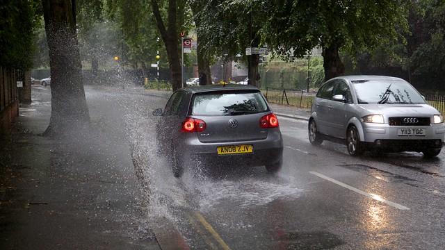 Chiswick Deluge 4