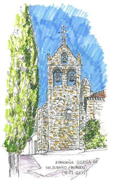 Solduengo (Burgos)