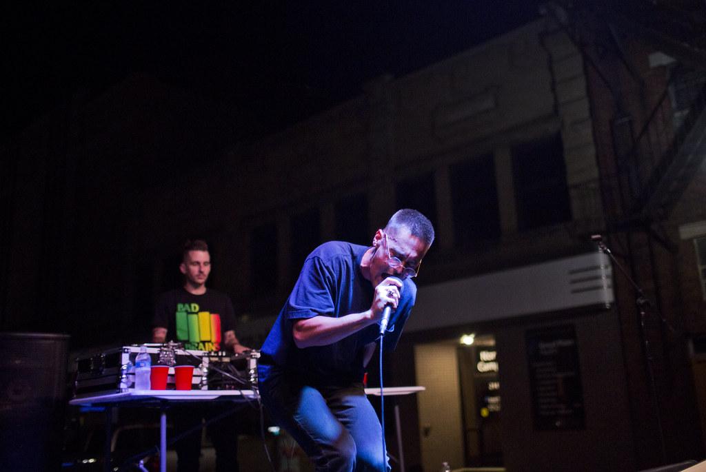 M34NSTR33T | North Platte | Good Living Tour